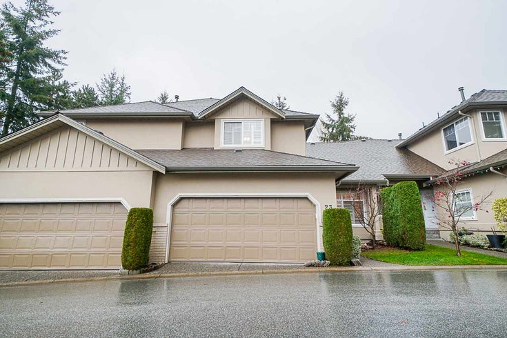 23 15151 26 AVENUE - Sunnyside Park Surrey Townhouse for sale, 3 Bedrooms (R2519920)