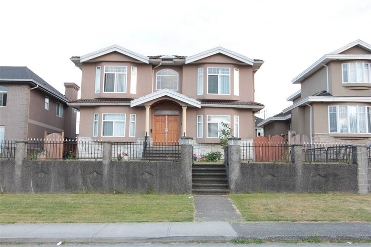 3728 FOREST STREET - Burnaby Hospital House/Single Family for sale, 7 Bedrooms (R2519937)
