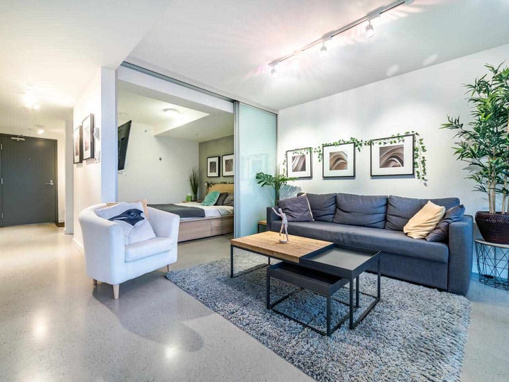 908 150 E CORDOVA STREET - Downtown VE Apartment/Condo for sale, 1 Bedroom (R2519943)