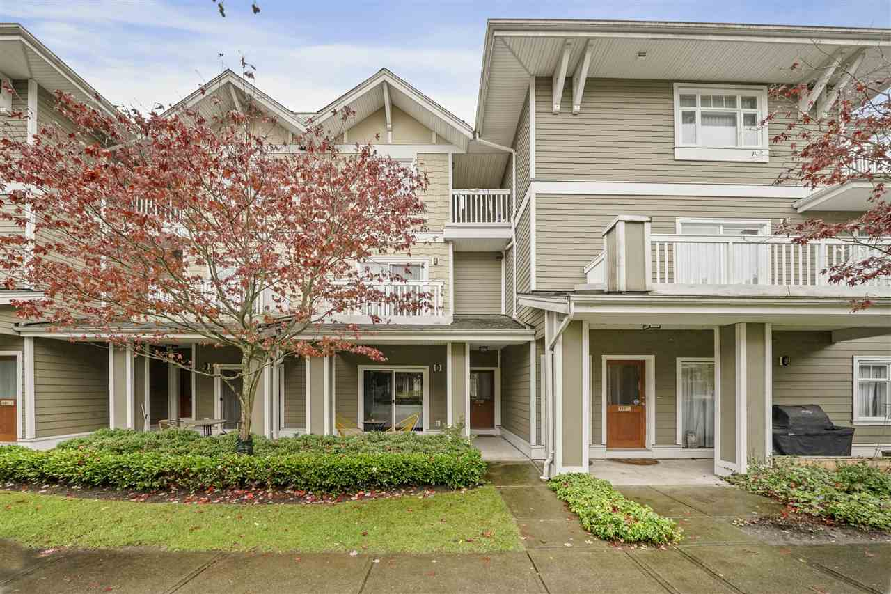 121 7388 MACPHERSON AVENUE - Metrotown Townhouse for sale, 4 Bedrooms (R2519963)