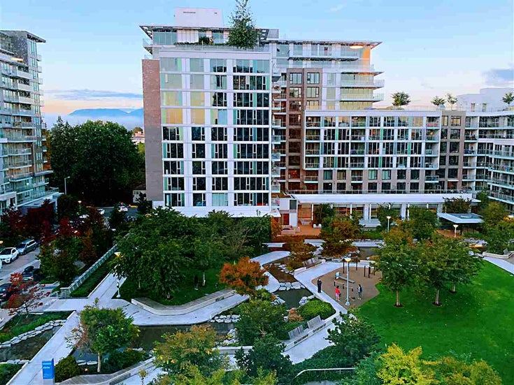 1025 3300 KETCHESON ROAD - West Cambie Apartment/Condo for sale, 2 Bedrooms (R2519971)