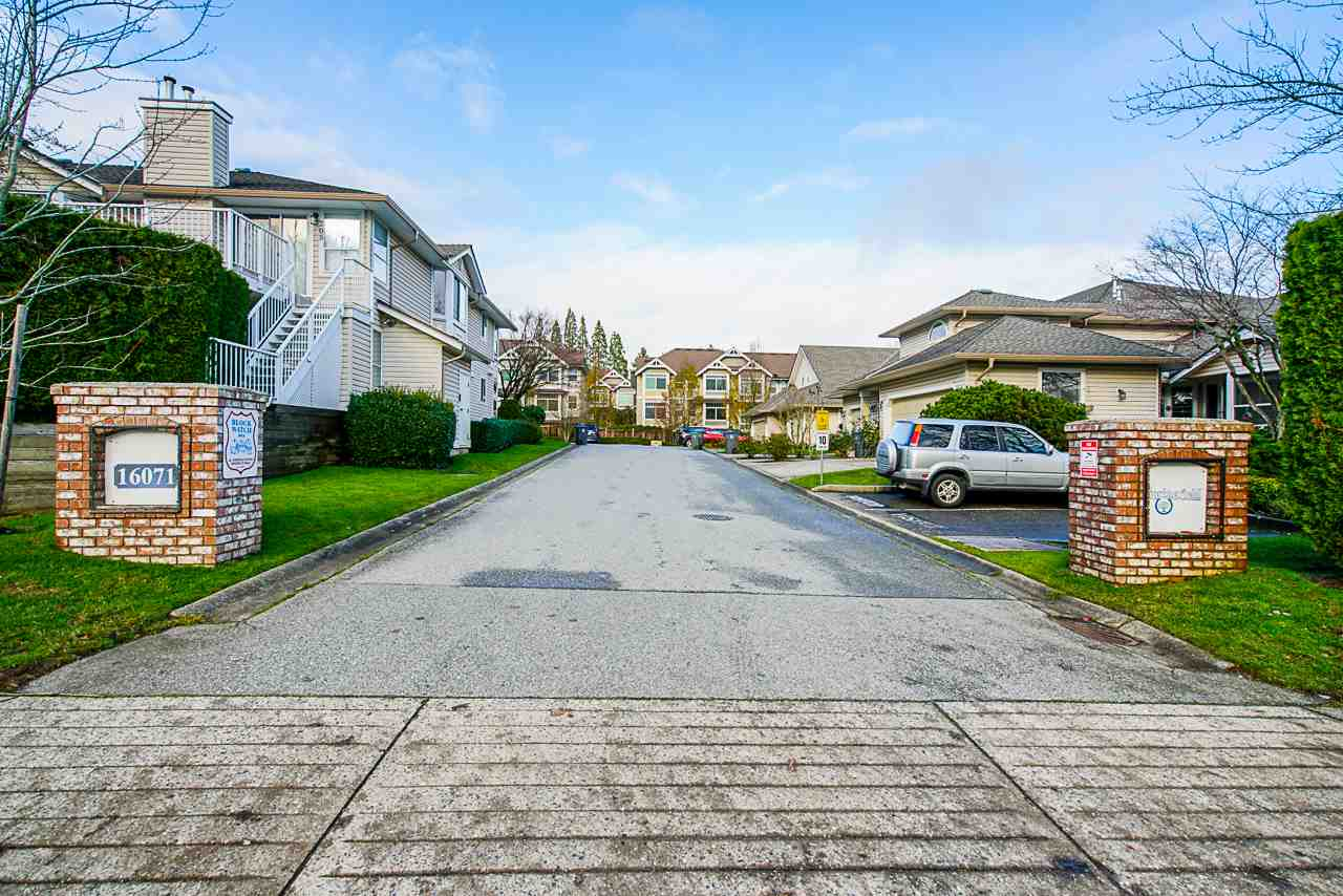 204 16071 82 AVENUE - Fleetwood Tynehead Townhouse for sale, 2 Bedrooms (R2519973)
