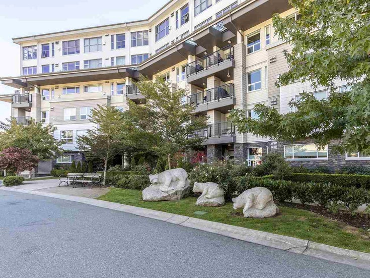 312 1212 MAIN STREET - Downtown SQ Apartment/Condo for sale, 2 Bedrooms (R2519975)
