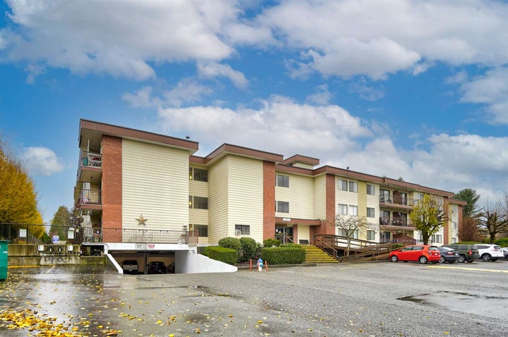 330 1909 SALTON ROAD - Central Abbotsford Apartment/Condo for sale, 3 Bedrooms (R2519977)