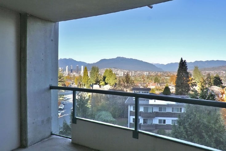 606 4567 HAZEL STREET - Forest Glen BS Apartment/Condo for sale, 3 Bedrooms (R2519980)