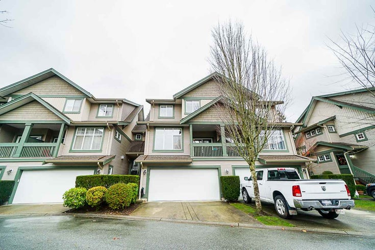 7 6050 166 STREET - Cloverdale BC Townhouse for sale, 3 Bedrooms (R2519996)