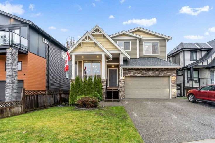 21147 RIVER ROAD - Southwest Maple Ridge House/Single Family for sale, 6 Bedrooms (R2520020)