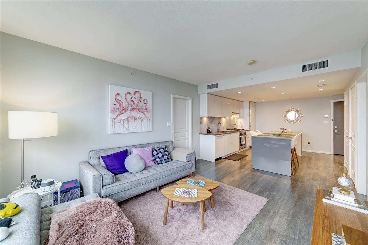 2908 5883 BARKER AVENUE - Metrotown Apartment/Condo for sale, 2 Bedrooms (R2520030)
