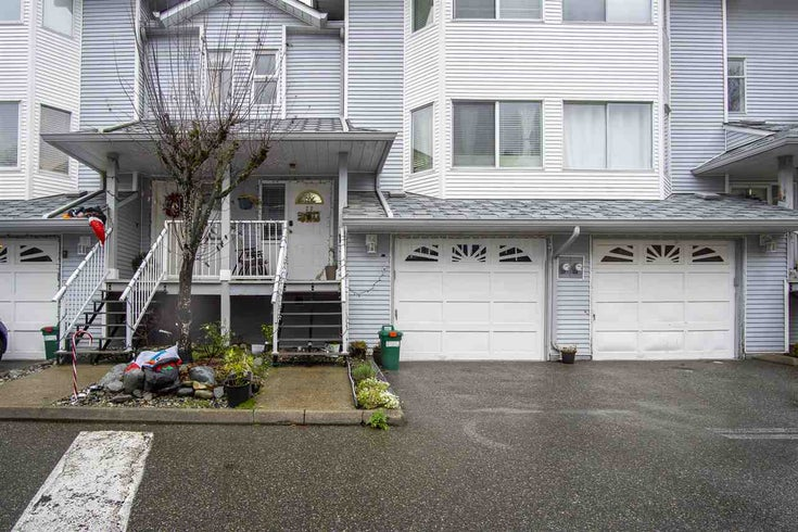 29 3087 IMMEL STREET - Central Abbotsford Townhouse for sale, 3 Bedrooms (R2520037)
