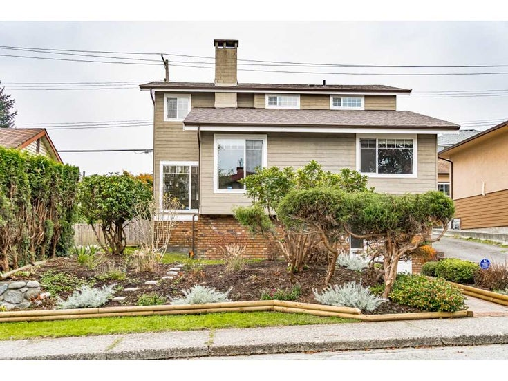 910 BURNABY STREET - The Heights NW House/Single Family for sale, 3 Bedrooms (R2520044)