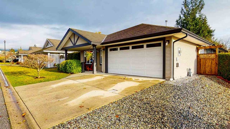 5709 CASCADE CRESCENT - Sechelt District House/Single Family for sale, 3 Bedrooms (R2520079)