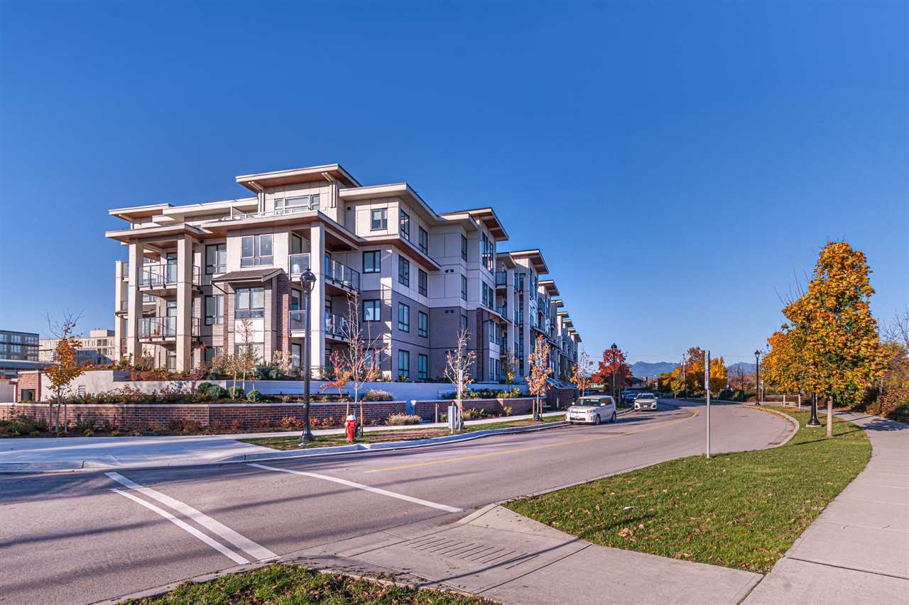 415 4033 MAY DRIVE - West Cambie Apartment/Condo for sale, 2 Bedrooms (R2520088)