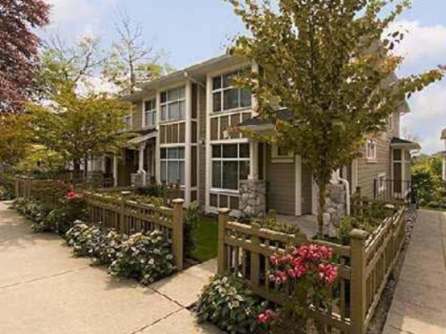 938 WESTBURY WALK - South Cambie Townhouse for sale, 4 Bedrooms (R2520093)