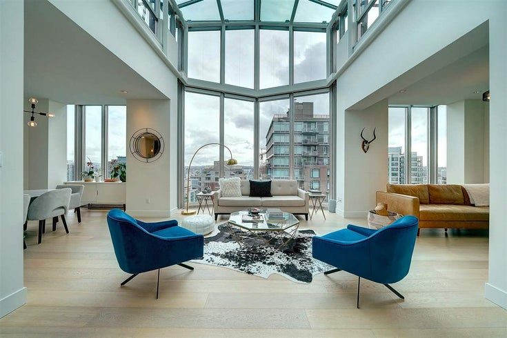 PH2701 889 HOMER STREET - Downtown VW Apartment/Condo for sale, 2 Bedrooms (R2520113)