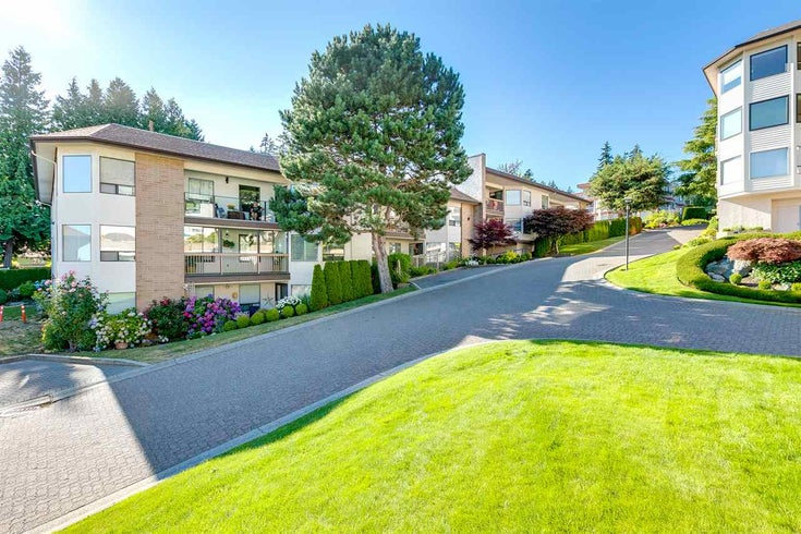 308 1353 VIDAL STREET - White Rock Apartment/Condo for sale, 2 Bedrooms (R2520137)
