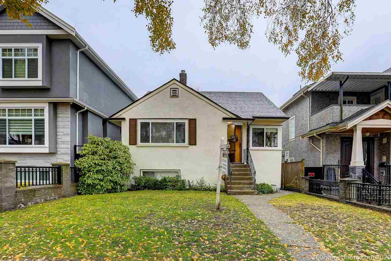 2760 E 27TH AVENUE - Renfrew Heights House/Single Family for sale, 6 Bedrooms (R2520140) - #1