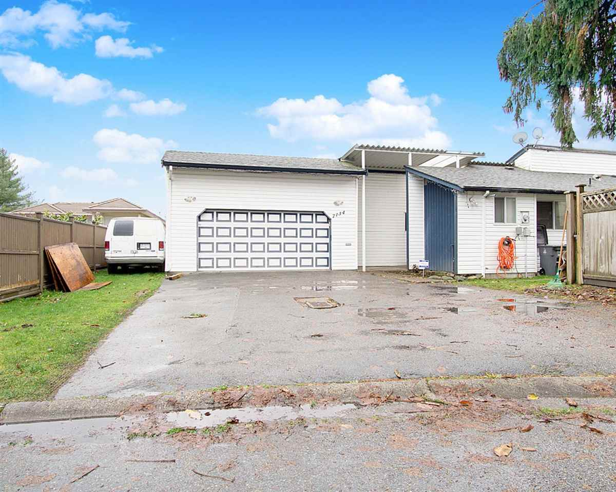 7134 129A STREET - West Newton House/Single Family for sale, 3 Bedrooms (R2520172) - #1