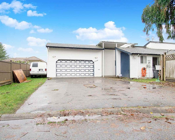 7134 129A STREET - West Newton House/Single Family for sale, 3 Bedrooms (R2520172)