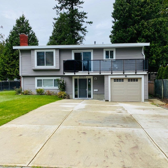 20069 45 AVENUE - Langley City House/Single Family for sale, 4 Bedrooms (R2520175)