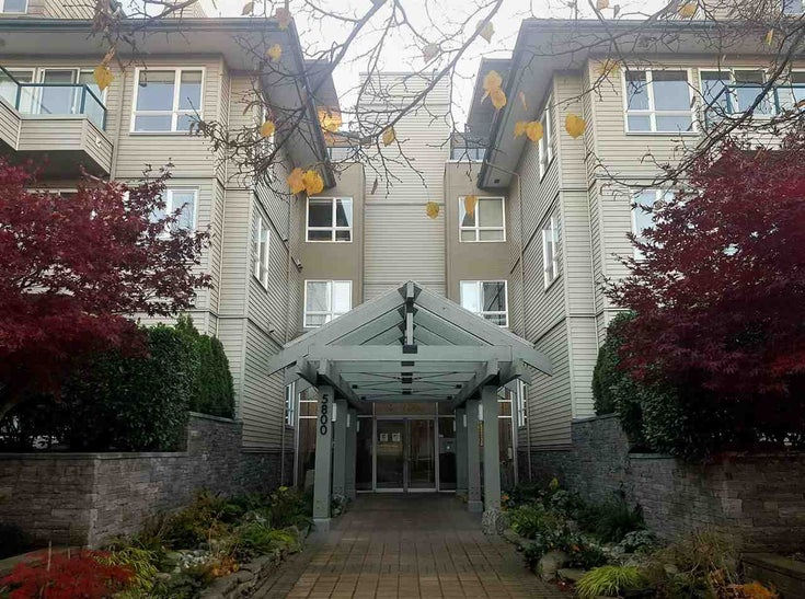 113 5800 ANDREWS ROAD - Steveston South Apartment/Condo for sale, 2 Bedrooms (R2520203)