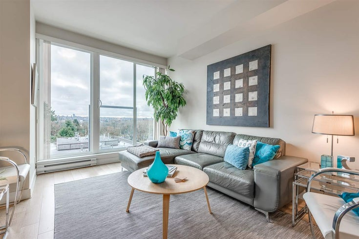 518 388 KOOTENAY STREET - Hastings Sunrise Apartment/Condo for sale, 1 Bedroom (R2520235)