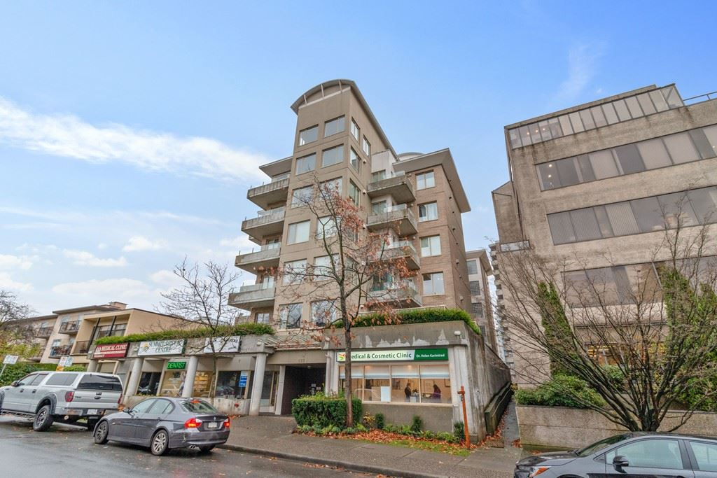 203 137 W 17TH STREET - Central Lonsdale Apartment/Condo for sale, 2 Bedrooms (R2520239)