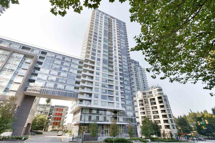 1607 5515 BOUNDARY ROAD - Collingwood VE Apartment/Condo for sale, 2 Bedrooms (R2520242)