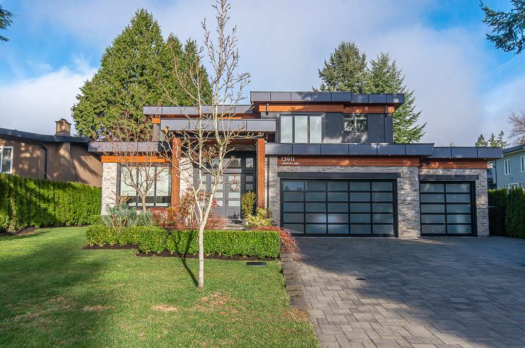 13911 MALABAR AVENUE - White Rock House/Single Family for sale, 6 Bedrooms (R2520260)