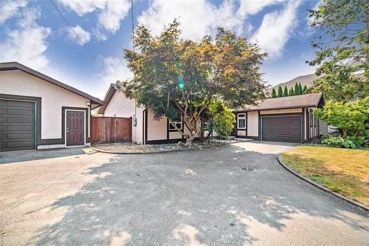 32590 EGGLESTONE AVENUE - Mission BC House/Single Family for sale, 4 Bedrooms (R2520273)
