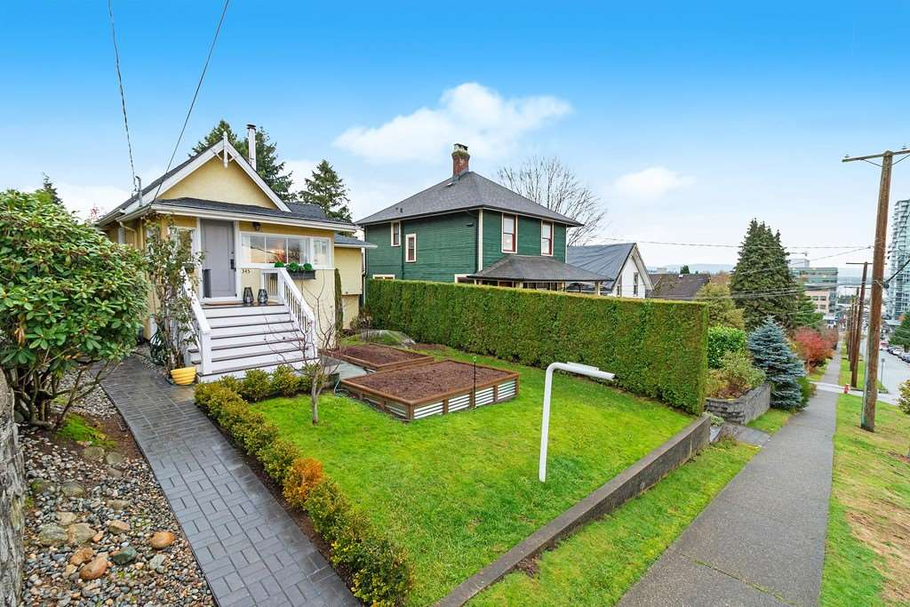 345 SIMPSON STREET - Sapperton House/Single Family for sale, 3 Bedrooms (R2520283)