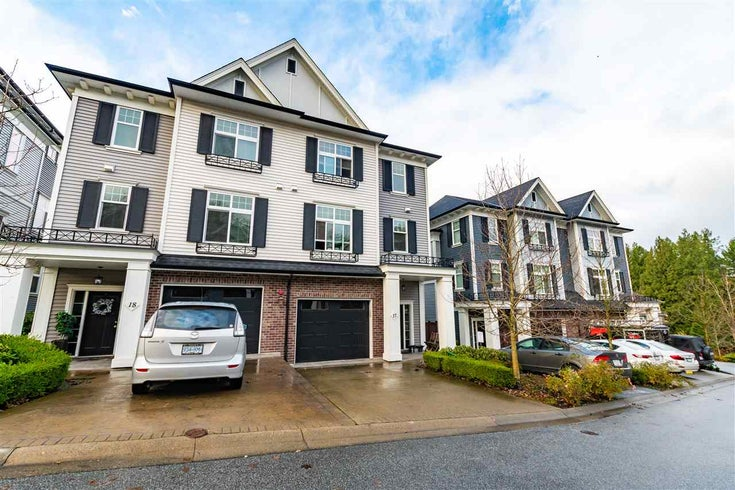 17 5635 TESKEY WAY - Promontory Townhouse for sale, 3 Bedrooms (R2520352)