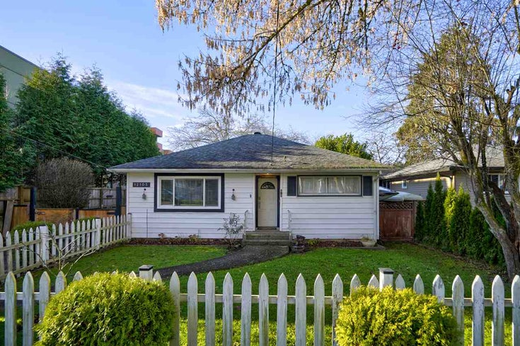 12105 228 STREET - East Central House/Single Family for sale, 2 Bedrooms (R2520386)