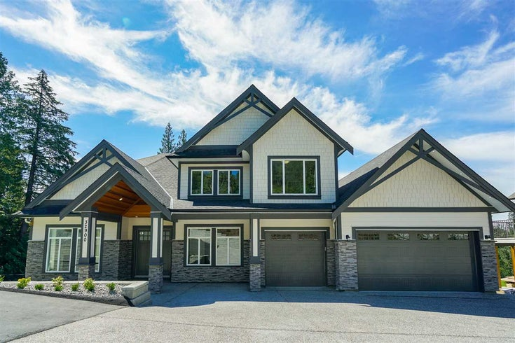 32900 CAMERON AVENUE - Mission BC House/Single Family for sale, 7 Bedrooms (R2520395)