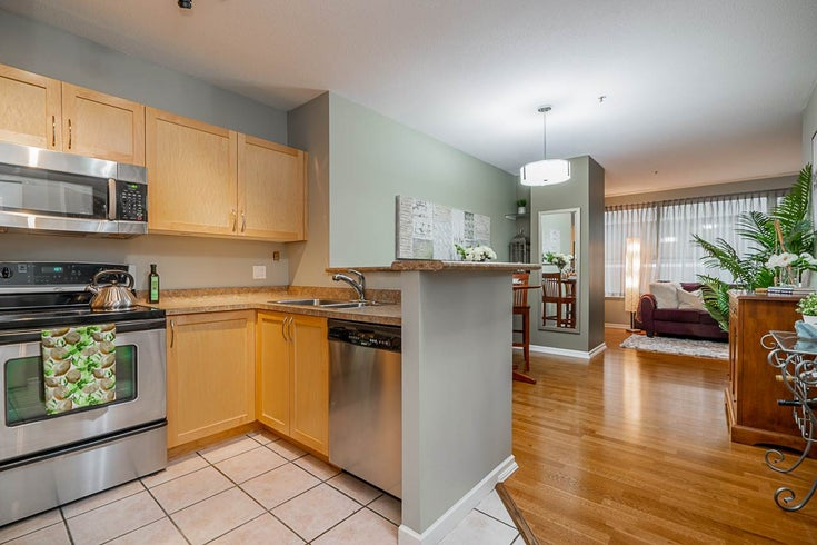 710 1177 HORNBY STREET - Downtown VW Apartment/Condo for sale, 1 Bedroom (R2520410)