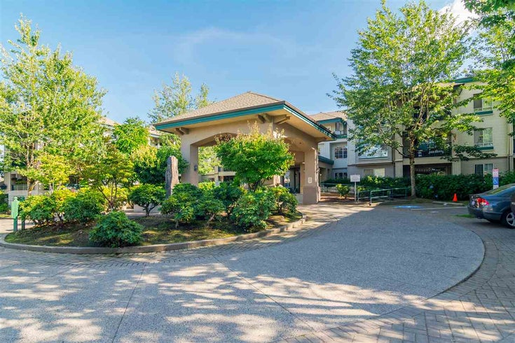 337 19528 FRASER HIGHWAY - Cloverdale BC Apartment/Condo for sale, 2 Bedrooms (R2520413)