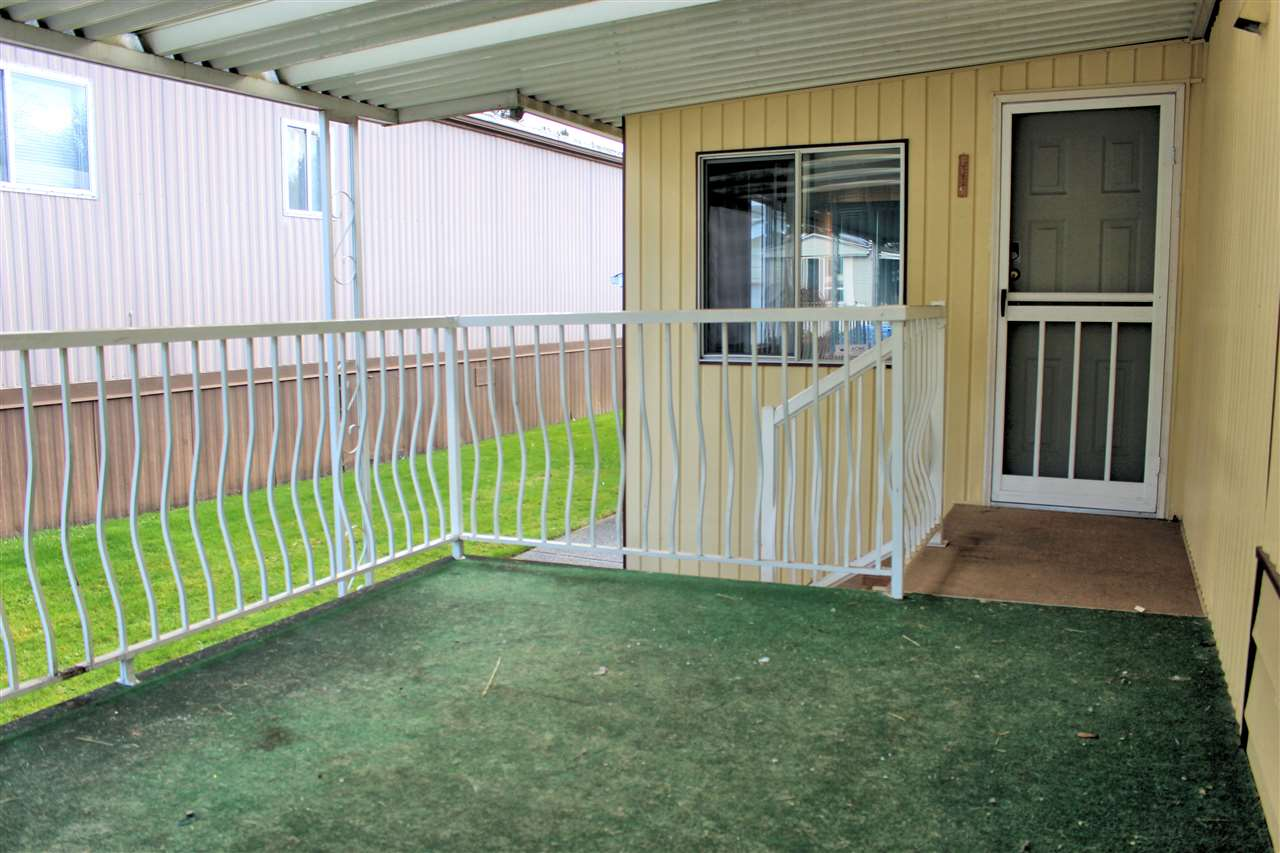 80 2315 198 STREET - Brookswood Langley Manufactured for sale, 2 Bedrooms (R2520416) - #15