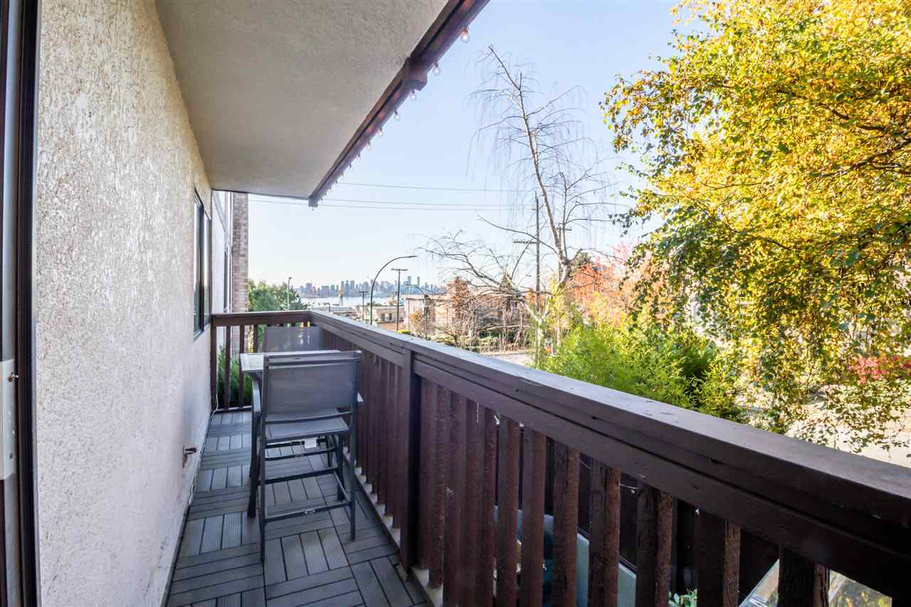 204 310 E 3RD STREET - Lower Lonsdale Apartment/Condo for sale, 2 Bedrooms (R2520439) - #14