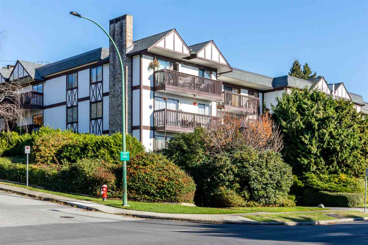 204 310 E 3RD STREET - Lower Lonsdale Apartment/Condo for sale, 2 Bedrooms (R2520439) - #18