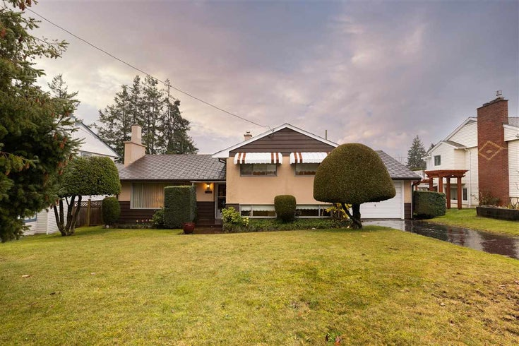 15460 SEMIAHMOO AVENUE - White Rock House/Single Family for sale, 3 Bedrooms (R2520441)