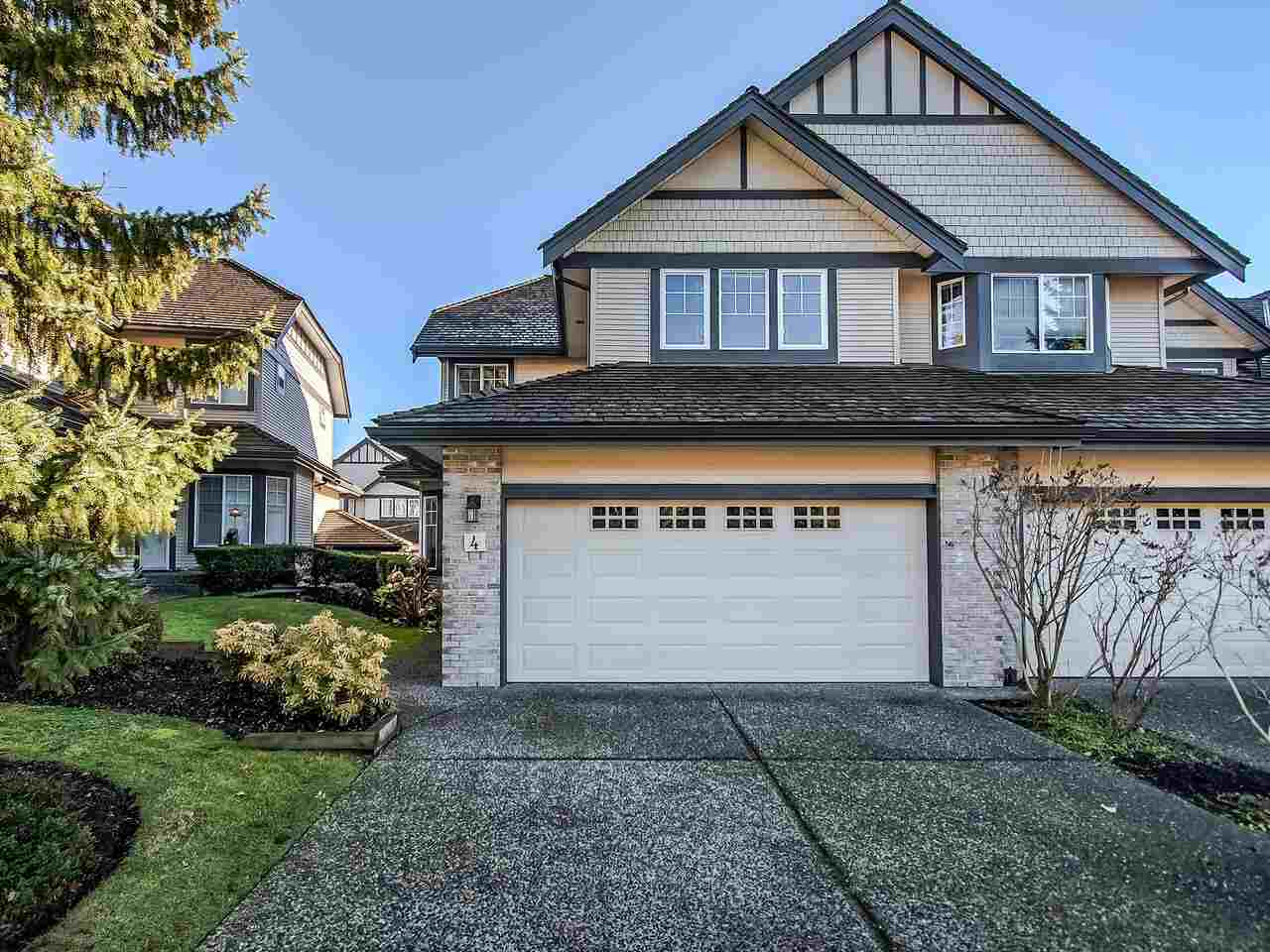 4 1765 PADDOCK DRIVE - Westwood Plateau Townhouse for sale, 4 Bedrooms (R2520449) - #1