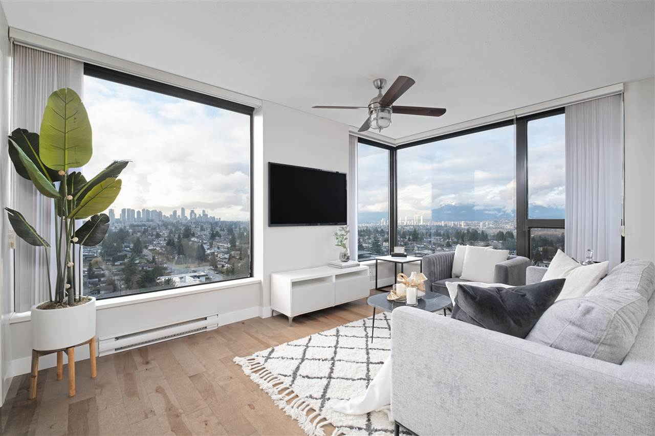 2003 7108 COLLIER STREET - Highgate Apartment/Condo for sale, 2 Bedrooms (R2520458)