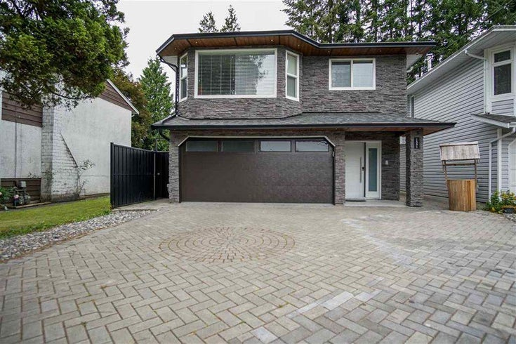 1551 COQUITLAM AVENUE - Glenwood PQ House/Single Family for sale, 5 Bedrooms (R2520460)