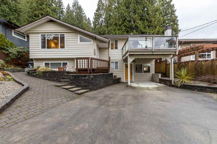 1002 DORAN ROAD - Lynn Valley House/Single Family for sale, 4 Bedrooms (R2520484)