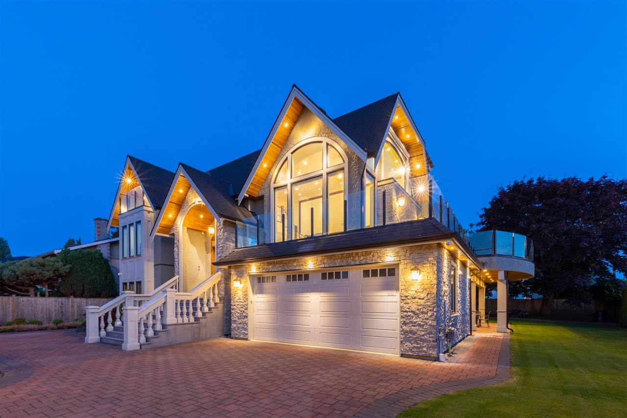 3128 WILLIAMS ROAD - Steveston North House/Single Family for sale, 5 Bedrooms (R2520548)