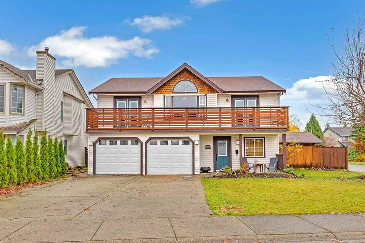8452 COX DRIVE - Mission BC House/Single Family for sale, 4 Bedrooms (R2520557)