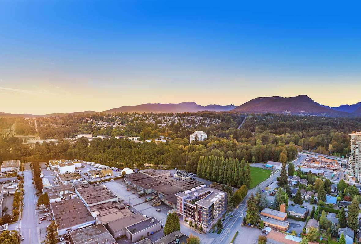 209 1496 CHARLOTTE ROAD - Lynn Valley Apartment/Condo for sale, 2 Bedrooms (R2520563)