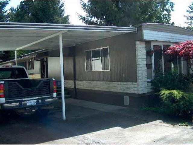 21089 LOUGHEED HIGHWAY - Southwest Maple Ridge Manufactured for sale, 2 Bedrooms (R2520570)