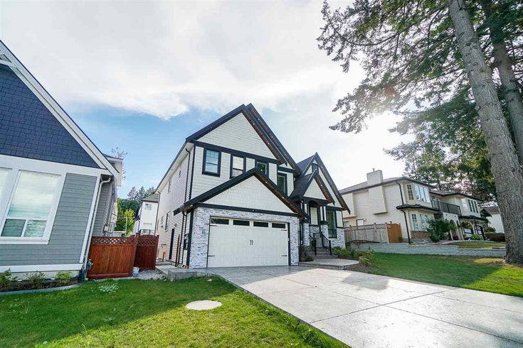 13372 62 AVENUE - Panorama Ridge House/Single Family for sale, 8 Bedrooms (R2520584)