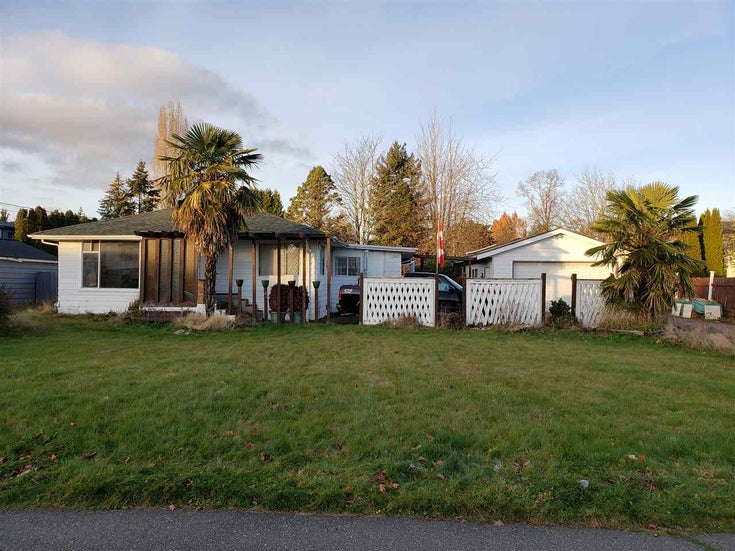 12439 92 AVENUE - Queen Mary Park Surrey House/Single Family for sale, 3 Bedrooms (R2520596)