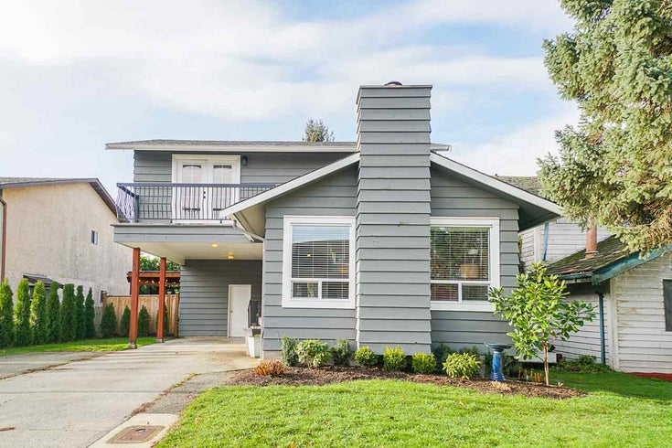 2773 SILVERTREE COURT - Central Abbotsford House/Single Family for sale, 4 Bedrooms (R2520602)